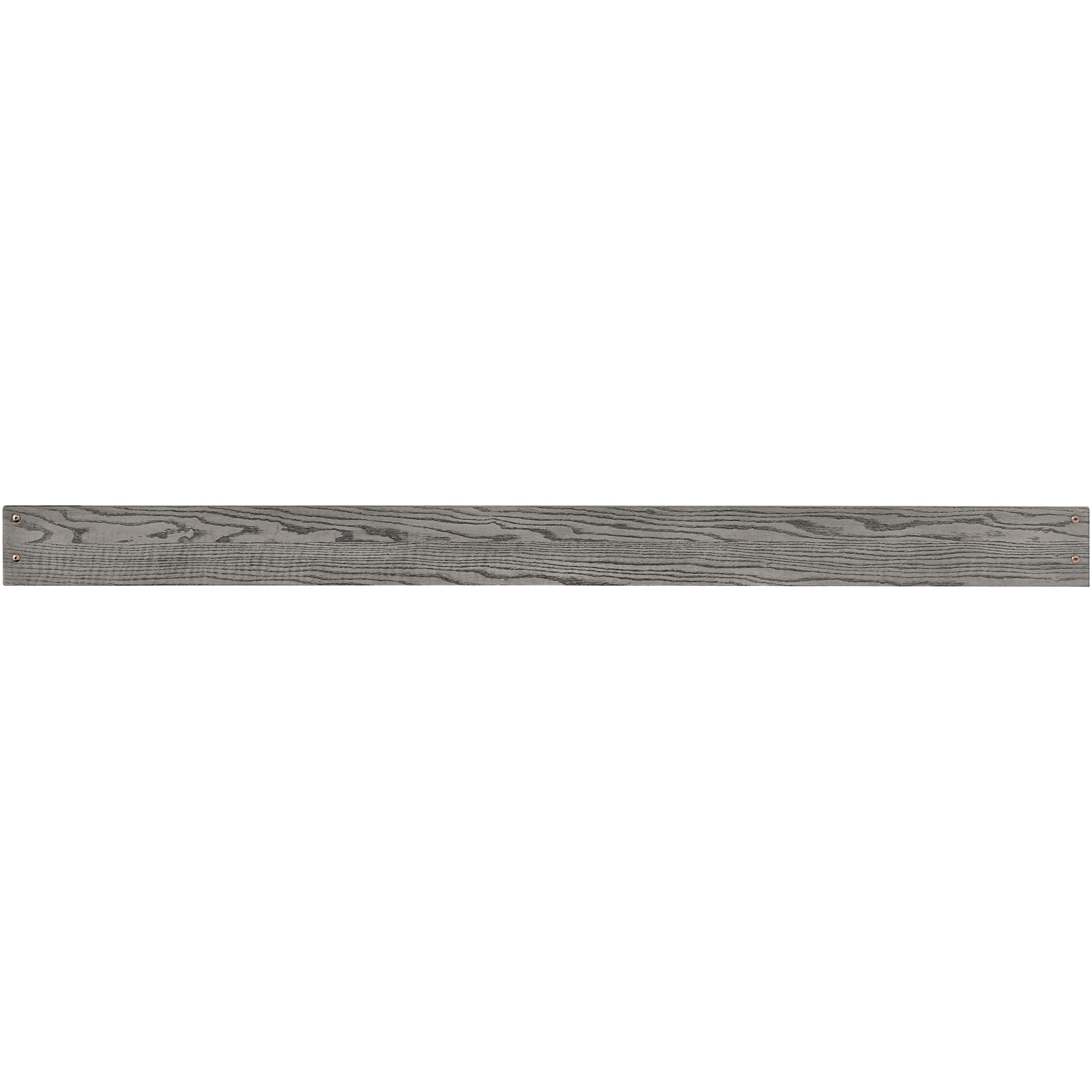 Westwood Design | Foundry Brushed Pewter Full Bed Conversion Kit