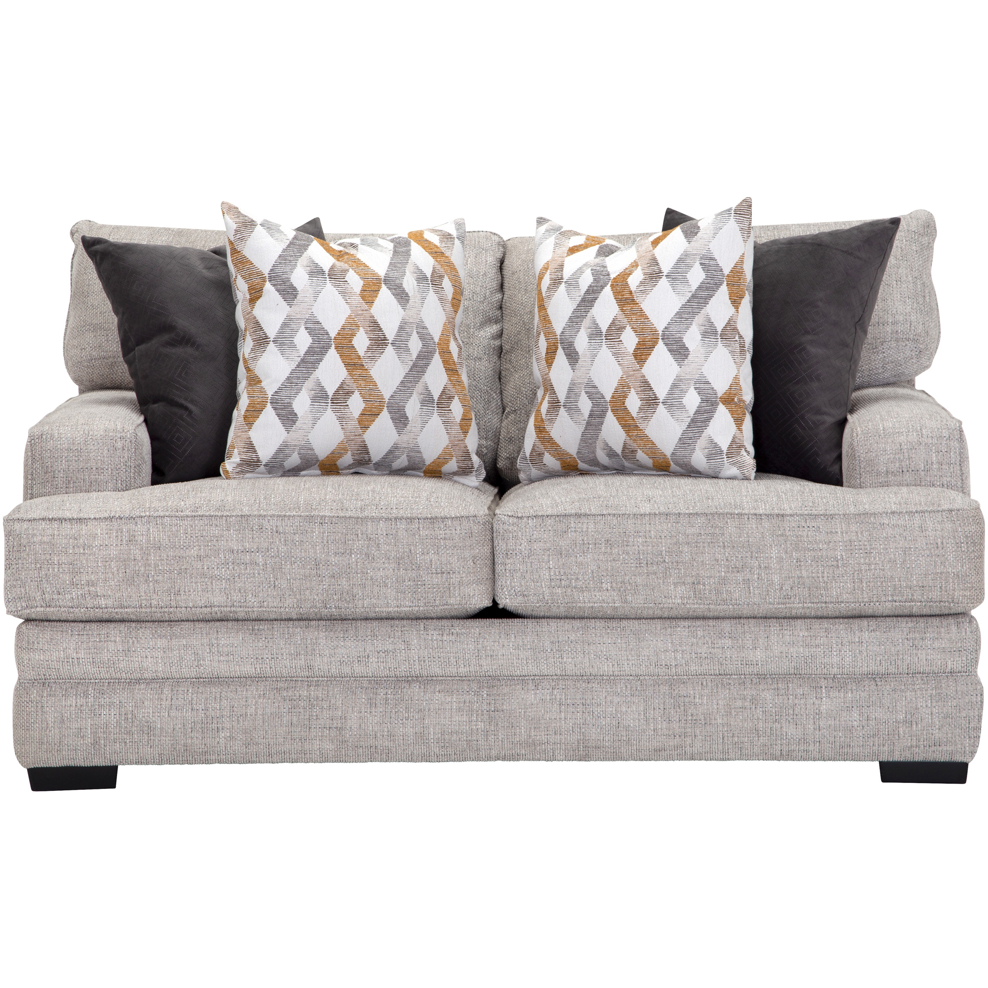 Franklin | Crowes Dove Loveseat Sofa
