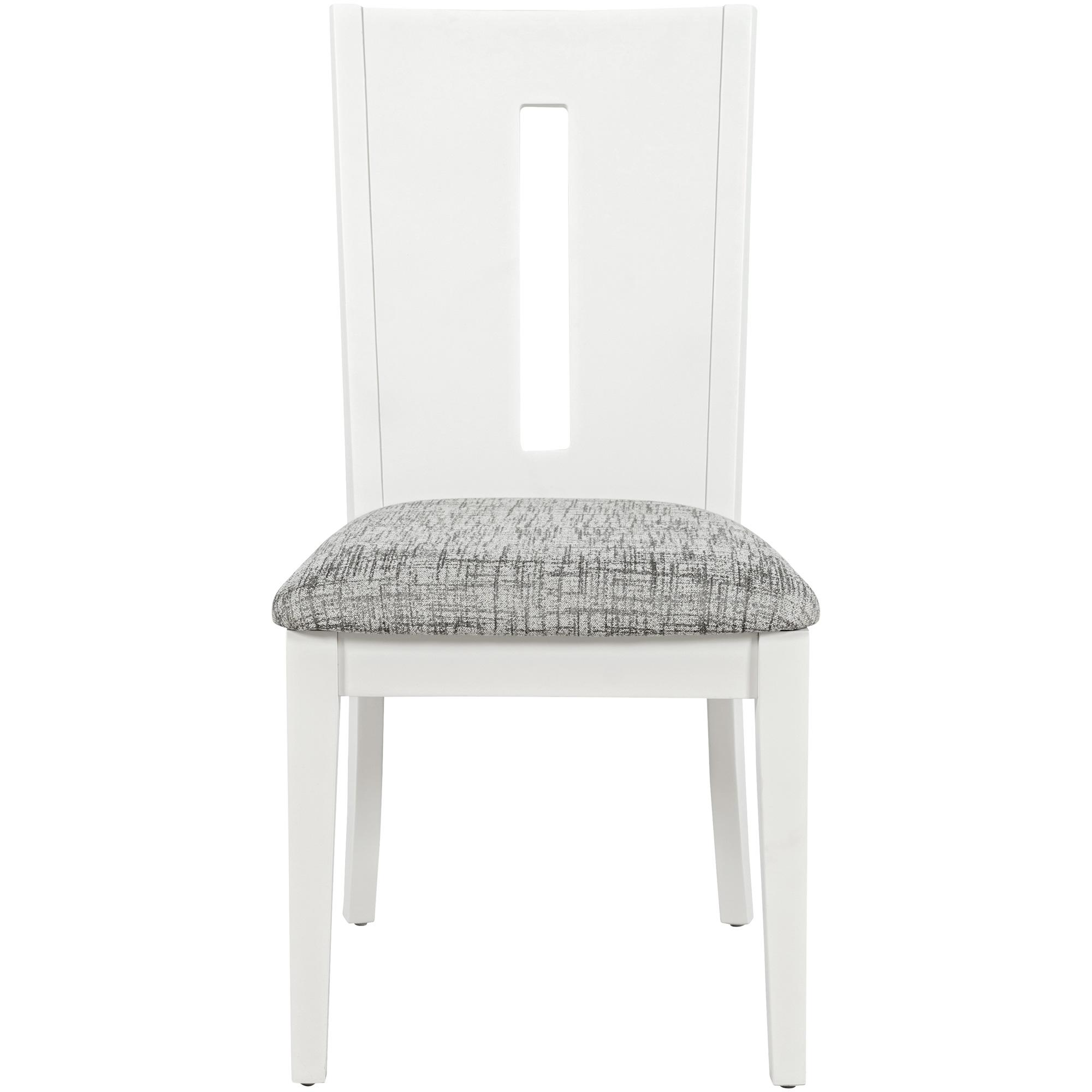 Jofran, Inc. | Urban Icon White Dining Chair