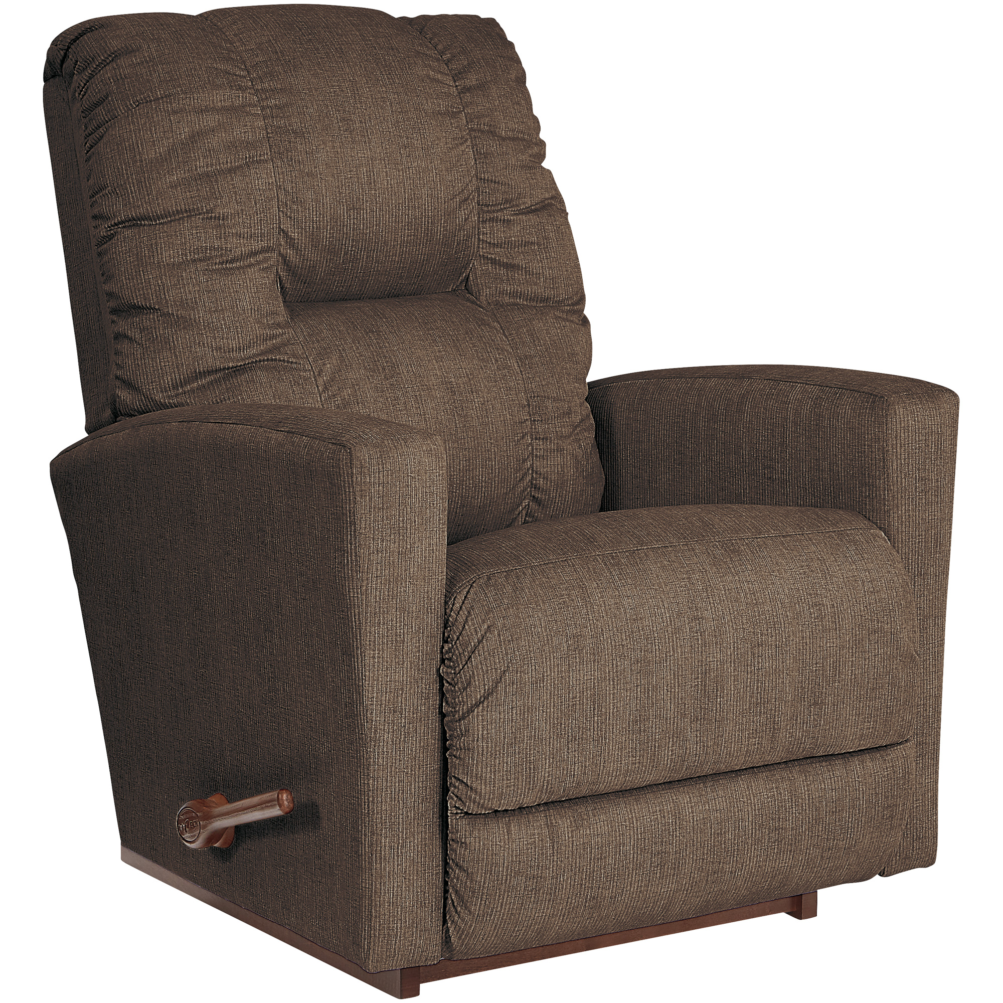 La-Z-Boy | Casey Java Rocker Recliner Chair