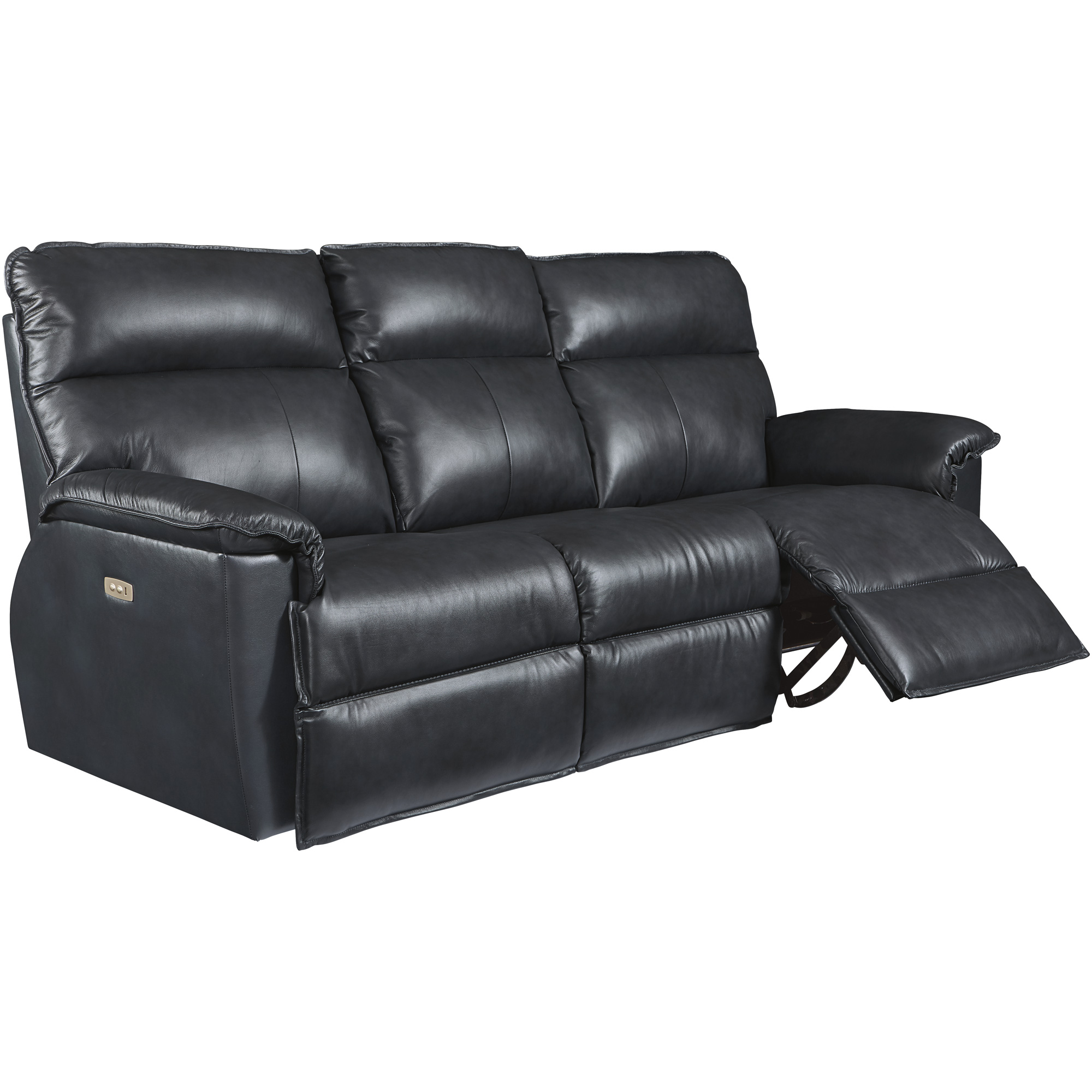 La-Z-Boy | Jay Blue Power Plus Reclining Sofa