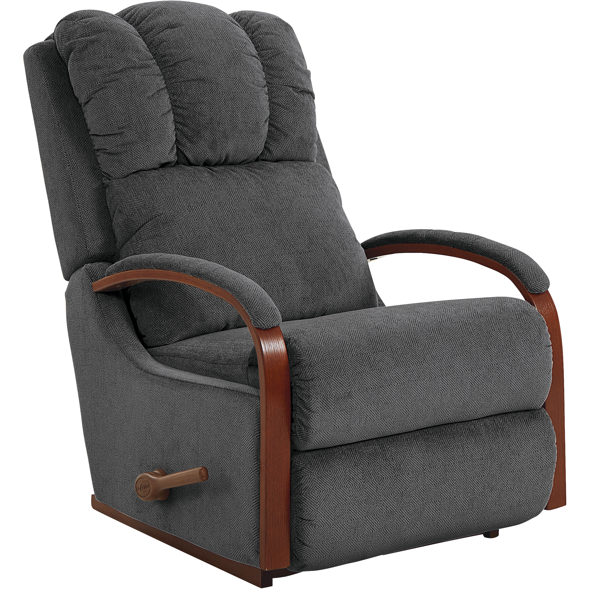 La-Z-Boy | Harbor Town Midnight Rocker Recliner Chair