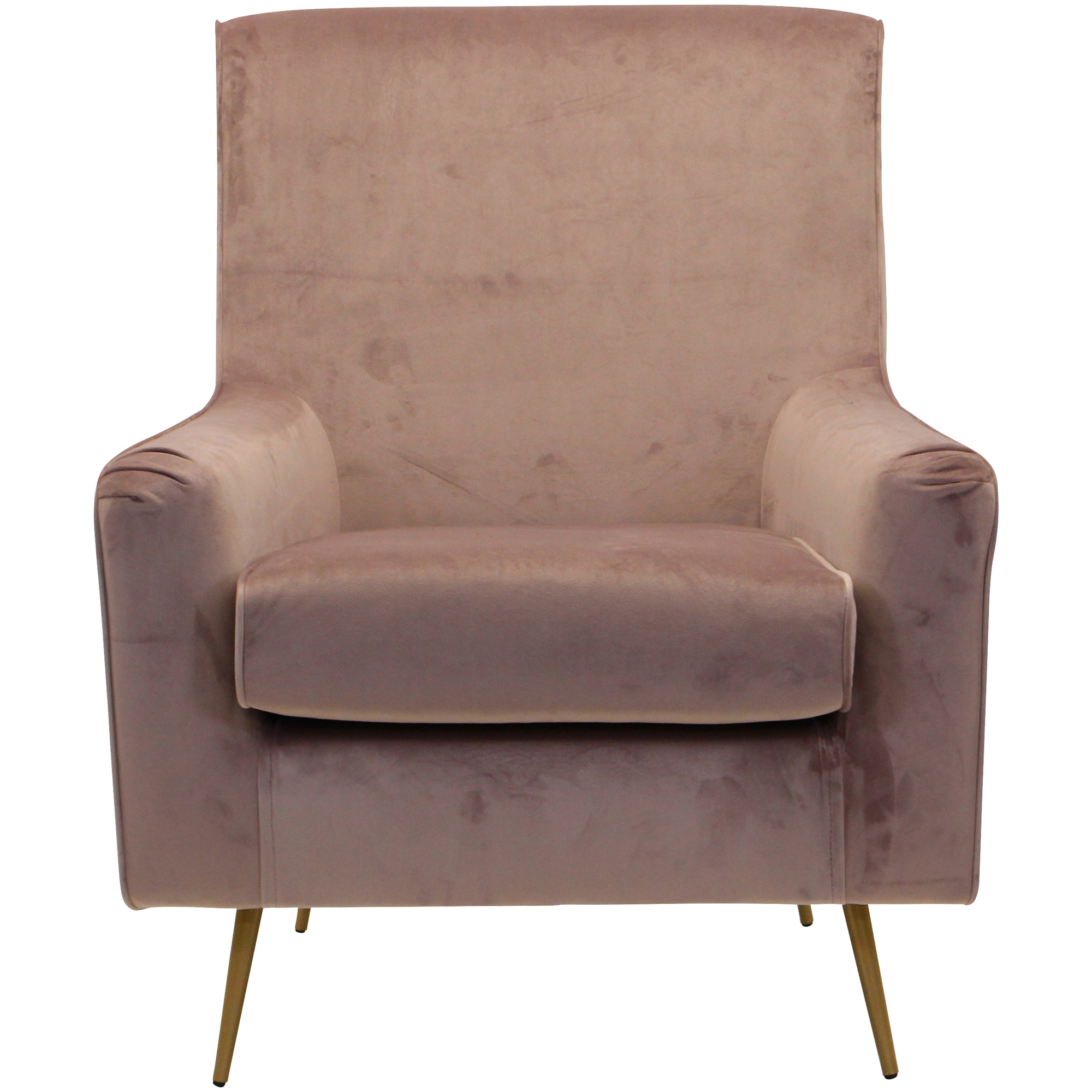Overman | Lana Rose Accent Chair