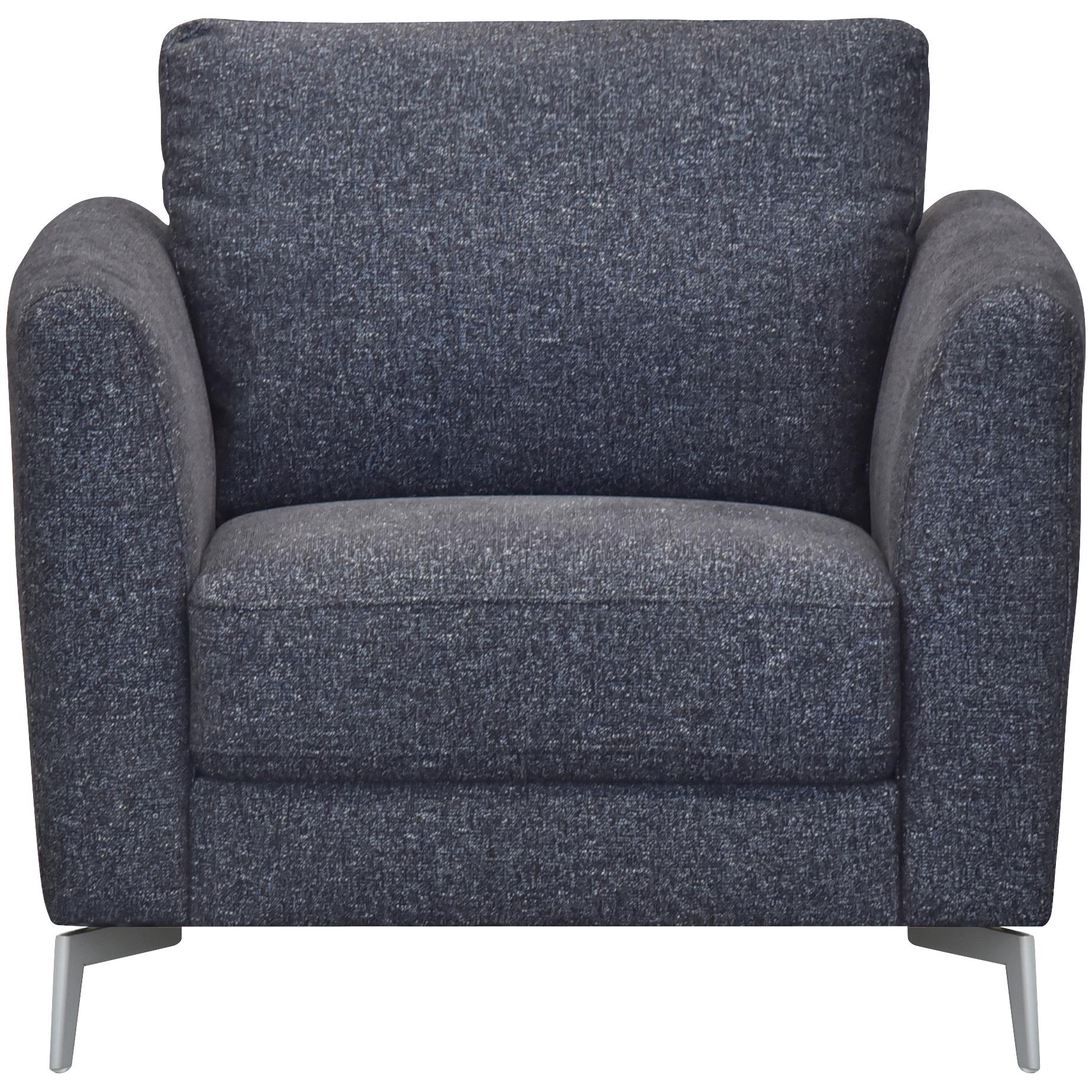 Terrace Living | Stockton Charcoal Chair